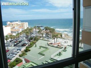 Alquiler apartamento Torrox-Costa con piscina