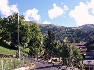 House Rental in Italian Alps