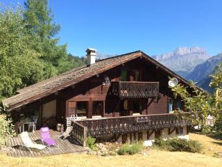 Chalet in Les Houches Mont-Blanc 3*