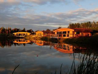 Brompton Lakes, Easby
