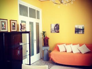 Casa Girasole comoda e confortevole