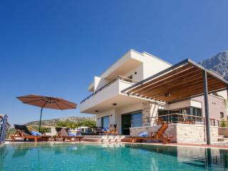 Luxury Villa View Makarska, Dalmatia, Croatia