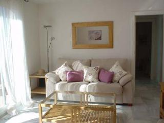 2 bedroom atico apartment Roquetas de Mar