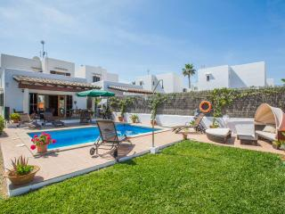 VILLA HECTOR - Villa for 6 people in CALA D'OR