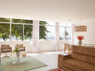 W69 - 5 Suite Apartment in Copacabana, Rio de Janeiro