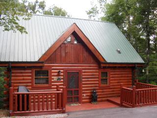 GOTTA HAVE FAITH - Beautiful and Cozy!, Pigeon Forge
