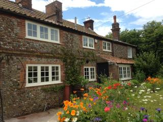 3 Fieldhouse Cottages, Hindringham, Norfolk