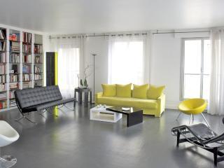 Exclusive Paris Luxury Invalides 140m2 5 sleeps, París