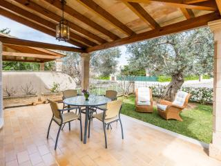 RISSAGA - Property for 6 people in Es Barcares, Alcudia