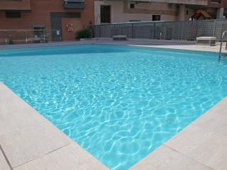 ApartUP Berlanga City of Arts II. Pool + Pk, Valencia