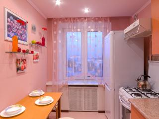 Apartment in Old Moscow - Taganskaya, Moscou