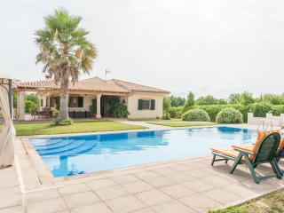 VILLA VISTA - Villa for 8 people in Selva