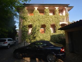 appartamento in villa, Corbetta