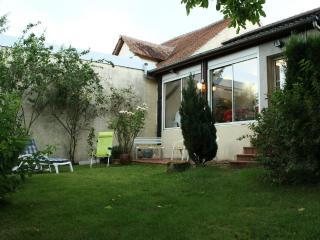 LES GRANDS COCUS, Bonny-sur-Loire