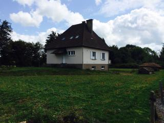 Tribehou maison individuelle pour 10 personnes, Graignes