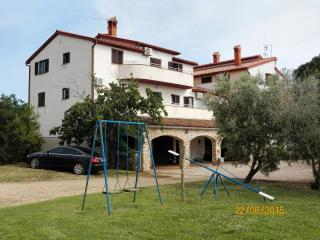 Apart. with pool for 5 people - (05), Fazana