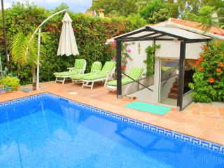 Lux Villa Private Pool/Gdn San Pedro/Puerto Banus, San Pedro de Alcántara