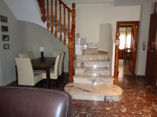 Duplex de 5 habitaciones en Valencia