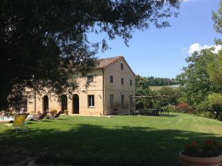 Villa Casciano