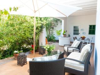 VILLA BLANCA - Chalet for 6 people in Colonia de Sant Pere