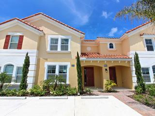 4Bd TownHome w/Pvt Pool, Solterra Resort-Frm$150nt, Orlando