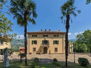 Villa Garfagnana 16, Camporgiano