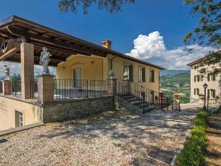 Villa Garfagnana 8