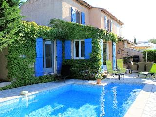 Esterel, St Jean-de-Cannes Var, Villa 6p, private pool, 5 ml from the beach, Saint-Jean-de-Cannes