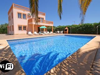 5 bedroom Villa in Calpe, Valencia, Spain : ref 5487637