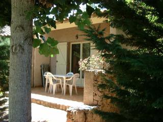 Mini-Villa type D, Porto-Vecchio
