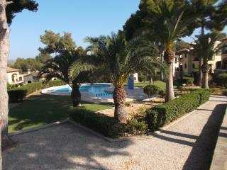 Aldea de Recreativa 2 bedroom appartment with wi-fi