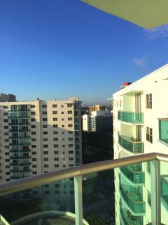 Balcony / Balcón - ComprandoViajes