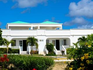 Villa Bonne View, Anguila