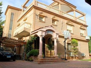 Al Frdous Luxury Vacation Home, Alexandria