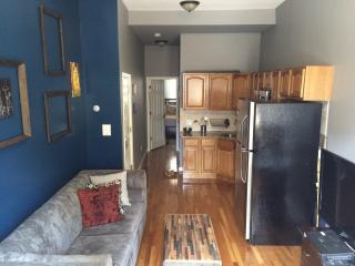 Entire 1 br apt 10 mins from NYC Times Square, Union City