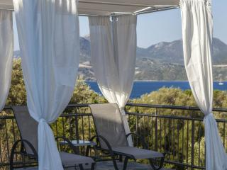 Luxury villa with amazing views, Lefkada
