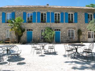 bastide de la Lézardière - Romarin + terrasse, Fontaine de Vaucluse