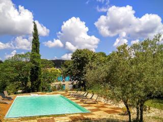 bastide de la Lezardiere - Romarin + terrasse
