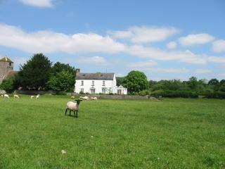 The Old Rectory Bed & Breakfast, Abergavenny