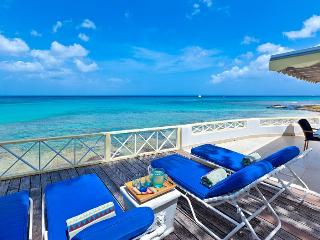 Sunset Reach at Mullins, Barbados - Beachfront, Back In Caribbean Sun, Spacious Sundeck