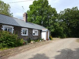 37220 Cottage in Bude, Bradford