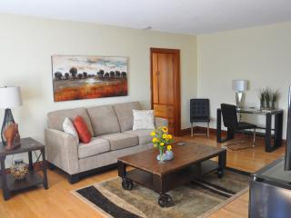 Downtown Barrie / one bedroom apartment