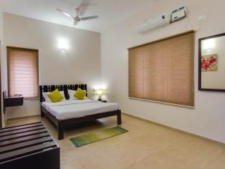 cornerstay serviced apartment-Race course studio, Coimbatore