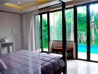 Bangao 4 Bedroom Pool Villa-650 metres to beach P4, Bang Tao Beach