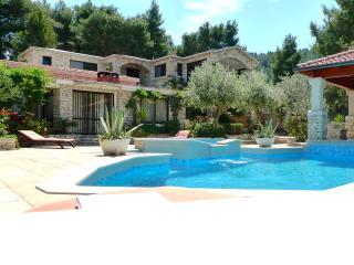 Stone house-Villa 'Fantasy', Vela Luka