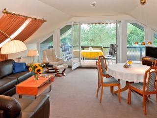Sonnenhügel 80 m² Ferienwohnung