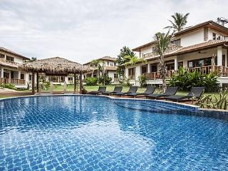 Villa Hillfa – Koh Samui 3-Bedroom Villas with Modern Interior at Lamai Beach