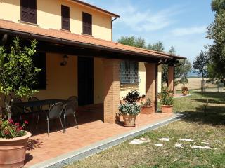 Casale Feronia - Appartamento Oleandro (1)