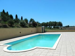 Casale Feronia - appartamento Buganvilla (6)
