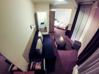 Apart Hotel Orange Inn